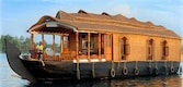 Riverland Lakeview Houseboat